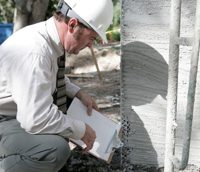 foundation inspection st. louis